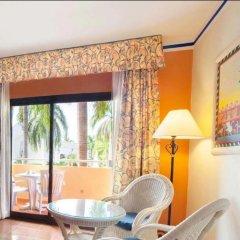 Отель Grand Bahia Principe Punta Cana - All Inclusive в номере