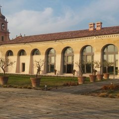 Отель Albergo Villa Alessia Кастель-д'Арио фото 10