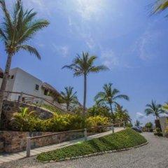 Отель The Residences at Las Palmas Мексика, Коакоюл - отзывы, цены и фото номеров - забронировать отель The Residences at Las Palmas онлайн фото 17