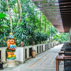 Отель Mike Garden Resort фото 4