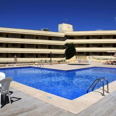 Отель INN бассейн фото 2