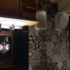 Coco Hostel Bar ванная