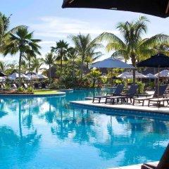 Отель Sofitel Fiji Resort And Spa бассейн фото 3