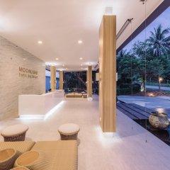 Отель Moonlight Exotic Bay Resort спа фото 2