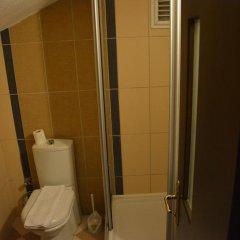 Yavuzhan Hotel Турция, Сиде - 1 отзыв об отеле, цены и фото номеров - забронировать отель Yavuzhan Hotel онлайн ванная фото 2
