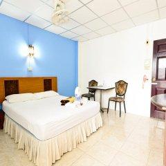 Отель Sananwan Palace комната для гостей фото 6