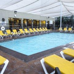 Отель Custom Condominiums At Jockey Club США, Лас-Вегас - отзывы, цены и фото номеров - забронировать отель Custom Condominiums At Jockey Club онлайн бассейн фото 2