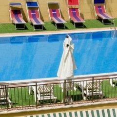 Hotel Alexander Palme Кьянчиано Терме фитнесс-зал