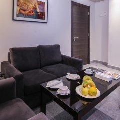 Отель Khuttar Apartments Иордания, Амман - отзывы, цены и фото номеров - забронировать отель Khuttar Apartments онлайн в номере фото 2