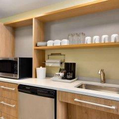 Отель Home2 Suites by Hilton Cleveland Beachwood фото 6