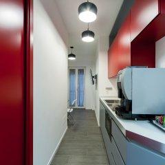 Отель Il Rosso e il Blu в номере
