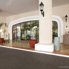 Отель Fiesta Americana Merida интерьер отеля фото 3