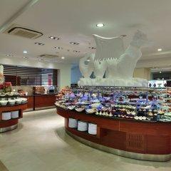 Sunis Evren Resort Hotel & Spa – All Inclusive Сиде питание фото 4