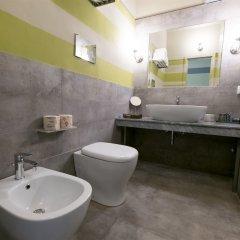 Hotel Villamare Фонтане-Бьянке ванная