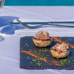 Отель Oasis Beach Hotel Греция, Агистри - отзывы, цены и фото номеров - забронировать отель Oasis Beach Hotel онлайн удобства в номере
