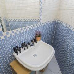 Отель Goya Apartment I Испания, Мадрид - отзывы, цены и фото номеров - забронировать отель Goya Apartment I онлайн ванная фото 2
