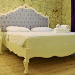 Отель Alacati Eldoris Otel Чешме комната для гостей фото 4
