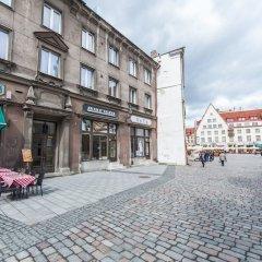 Отель Delta Apartments Эстония, Таллин - 2 отзыва об отеле, цены и фото номеров - забронировать отель Delta Apartments онлайн фото 4