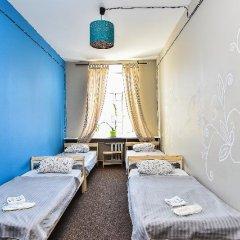 Отель Жилое помещение Мир на Невском Стандартный номер