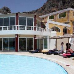 Отель Kalypso Cretan Village Resort & Spa бассейн