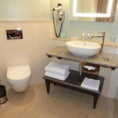 Гостиница Mercure Арбат Москва 4* Стандартный номер с двуспальной кроватью фото 8