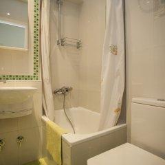 Отель Ava Rooms Испания, Мадрид - отзывы, цены и фото номеров - забронировать отель Ava Rooms онлайн ванная фото 2