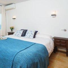 Отель Solhabitat Casa Varouna комната для гостей фото 5