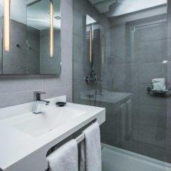 Отель Isla Mallorca & Spa 4* Стандартный номер с двуспальной кроватью фото 10