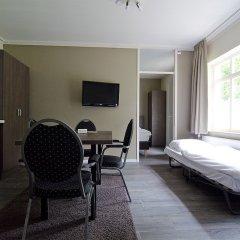Hotel Asselt удобства в номере