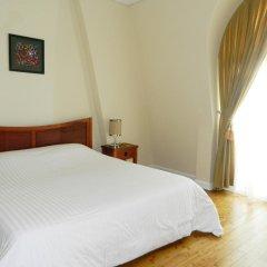Отель Pacific Place комната для гостей фото 3