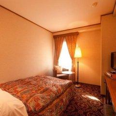 Hotel Arthur Beppu Беппу комната для гостей фото 2