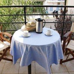 Creta Verano Hotel балкон