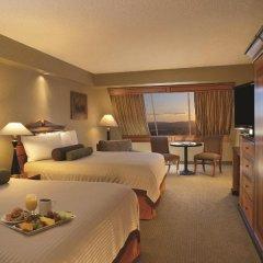 Отель Luxor 3* Стандартный номер с различными типами кроватей фото 9