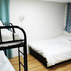 Отель Agit Guesthouse комната для гостей фото 3