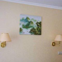 Гостиница AMAKS Сити комната для гостей фото 6