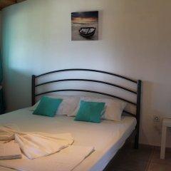 Апартаменты Maravilla Apartments Пефкохори комната для гостей фото 5