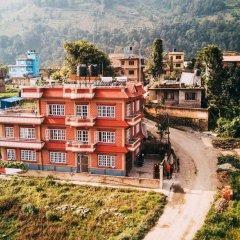 Отель Homestay Nepal Непал, Катманду - отзывы, цены и фото номеров - забронировать отель Homestay Nepal онлайн фото 2