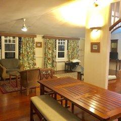 Отель The Denison Cottage Фиджи, Вити-Леву - отзывы, цены и фото номеров - забронировать отель The Denison Cottage онлайн питание