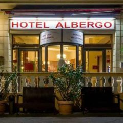 Отель Albergo City Берлин фото 4