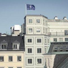 Bank Hotel балкон фото 2