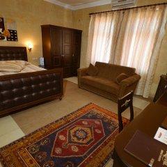 Royal Stone Houses - Goreme Турция, Гёреме - отзывы, цены и фото номеров - забронировать отель Royal Stone Houses - Goreme онлайн комната для гостей фото 5