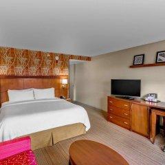 Отель Courtyard Columbus Easton США, Колумбус - отзывы, цены и фото номеров - забронировать отель Courtyard Columbus Easton онлайн комната для гостей