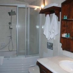 Elkep Evi Cave Hotel Турция, Ургуп - отзывы, цены и фото номеров - забронировать отель Elkep Evi Cave Hotel онлайн ванная