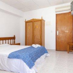 Отель Can Beia Hostal Boutique комната для гостей