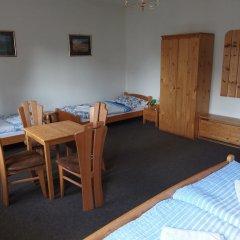 Отель Penzion U Studánky Чехия, Чодов - отзывы, цены и фото номеров - забронировать отель Penzion U Studánky онлайн детские мероприятия