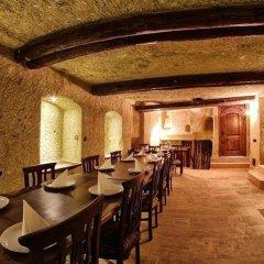 Kemerhan Hotel & Cave Suites Турция, Ургуп - отзывы, цены и фото номеров - забронировать отель Kemerhan Hotel & Cave Suites онлайн питание фото 2