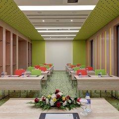 Al Khoory Atrium Hotel фото 2