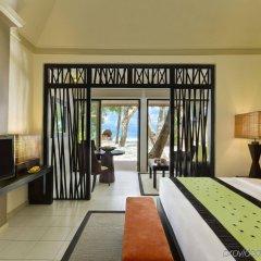 Отель Angsana Ihuru – All Inclusive SELECT Мальдивы, Атолл Каафу - 1 отзыв об отеле, цены и фото номеров - забронировать отель Angsana Ihuru – All Inclusive SELECT онлайн комната для гостей фото 3