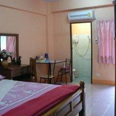 Отель Akekachat Mansion Бангкок удобства в номере фото 2