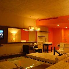 Отель Holiday Inn Tuxpan развлечения